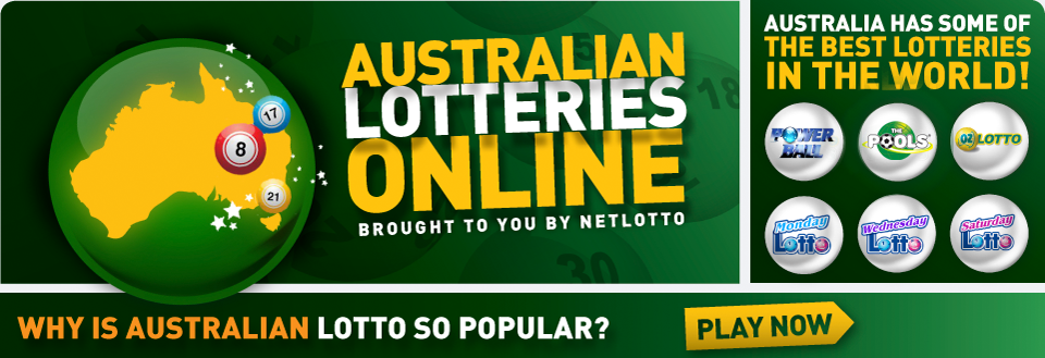 The Lotto Australia