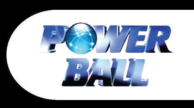 Powerball winning divisions