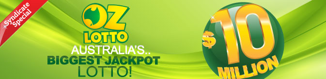oz lotto draw 1321 - photo #12
