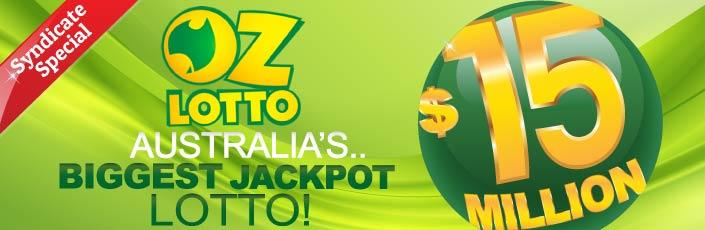 Us Lotto In Australia