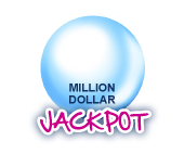 Monday-Lotto 1 Million Jackpot